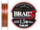 Sunline Super PE 5 braid